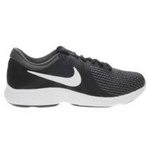Sneaker Running Donna Nike Revolution 4 GS Nera - AJ3491001