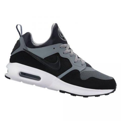 Sneaker Running Uomo Nike Air Max Prime Grigia - 876068009
