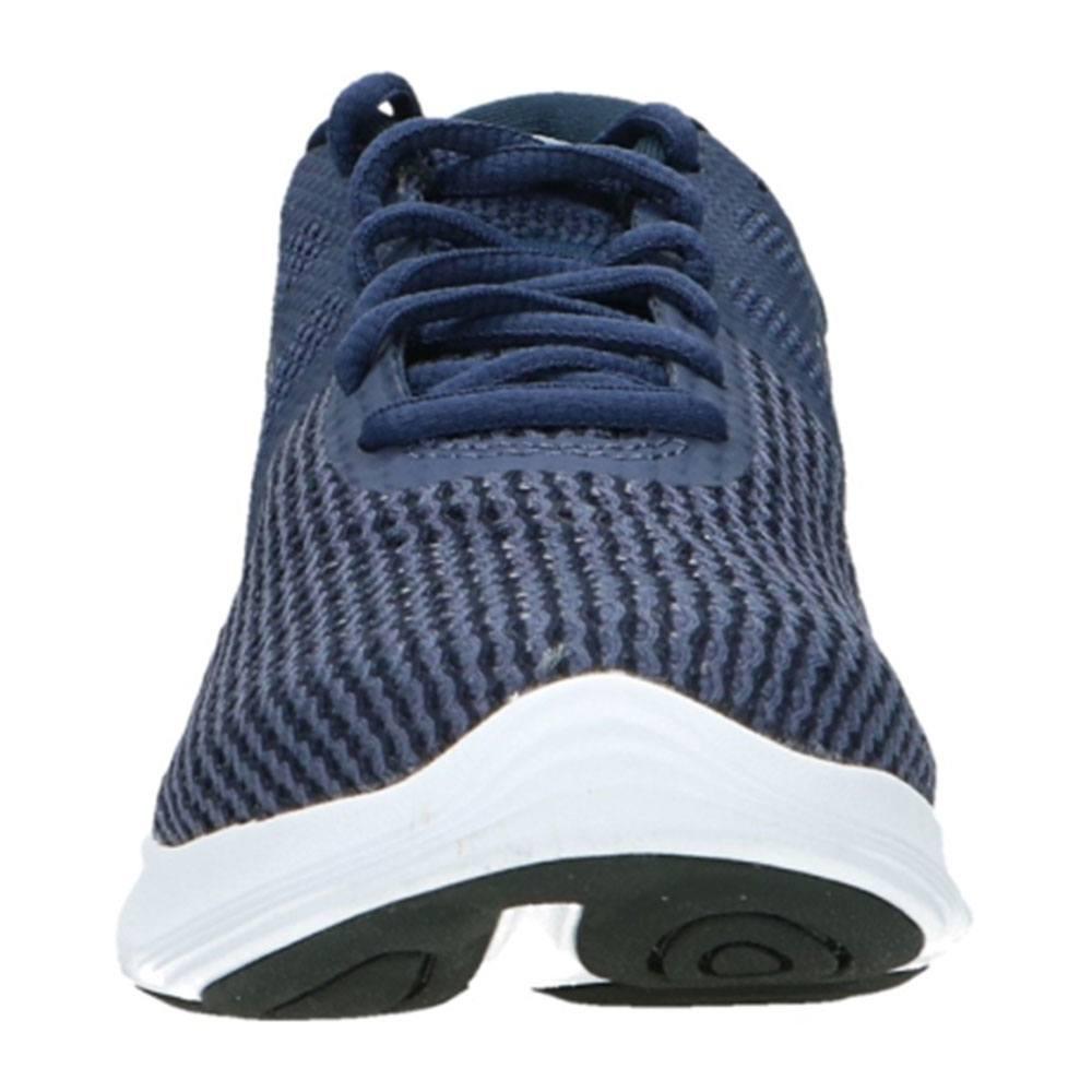 scarpe blu uomo nike