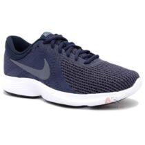 Sneaker Running Uomo Nike Revolution 4 Blu - AJ3490500