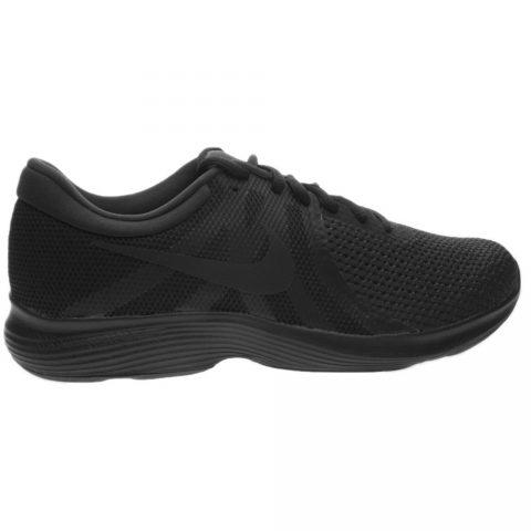 Sneaker Running Uomo Nike Revolution 4 Nera - AJ3490002