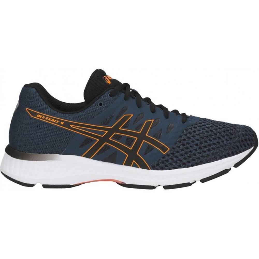 Sneaker Sportiva Running Uomo Asics Gel Exalt 4 Blu T7E0N4990