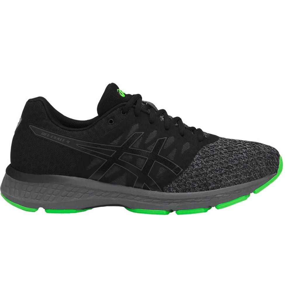 Sneaker Sportiva Running Uomo Asics Gel Exalt 4 Nera T7E0N9097
