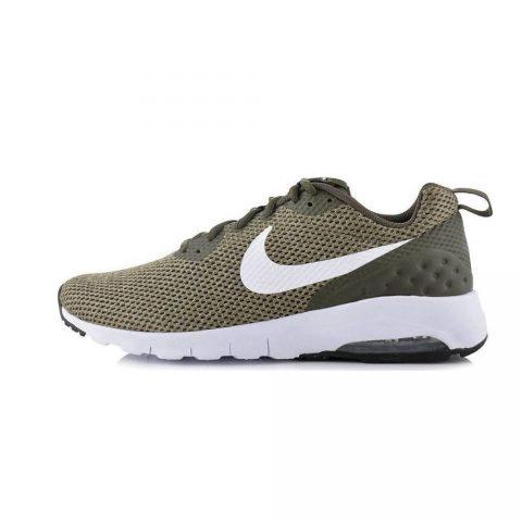 Sneaker Uomo Nike Air Max Motion LW Verde - 844836303