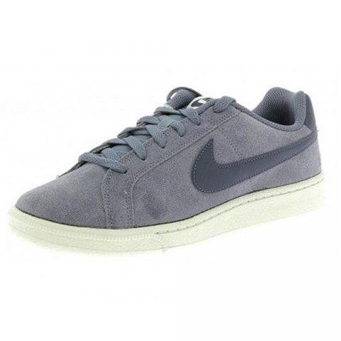 Sneaker Uomo Nike Court Royale Blu - 819802006