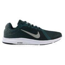 Sneaker Running Uomo Nike Downshifter 8 Verde - 908984300