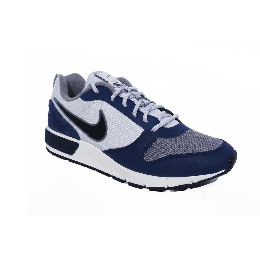 Sneaker Uomo Nike Nightgazer Trail Blu - 916775004