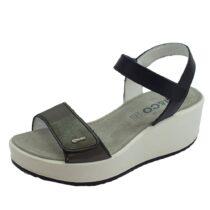 Sandalo-Donna-Igi&Co-in-Pelle-Nero---1176344