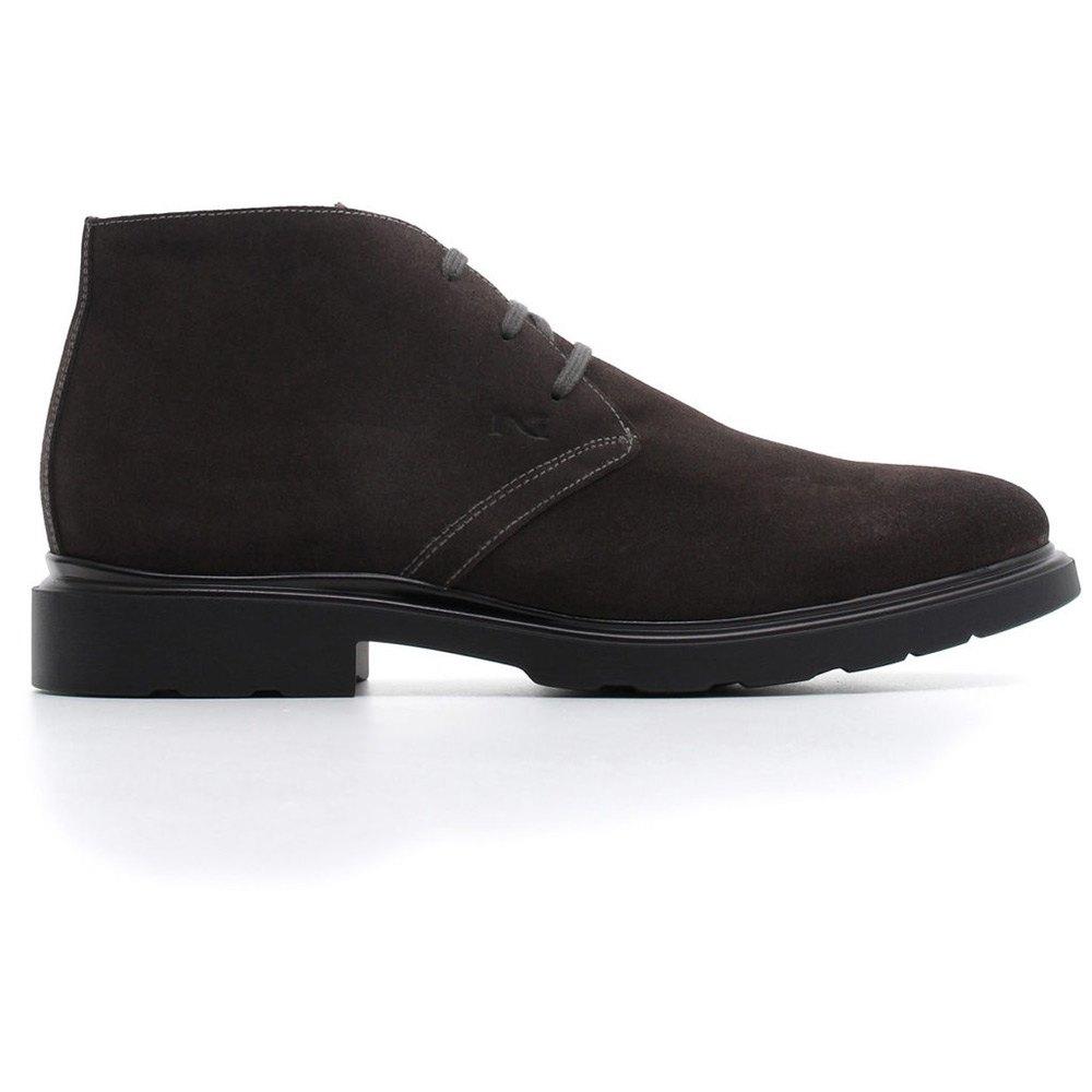 Nero Giardini, la collezione di scarpe uomo autunnoinverno