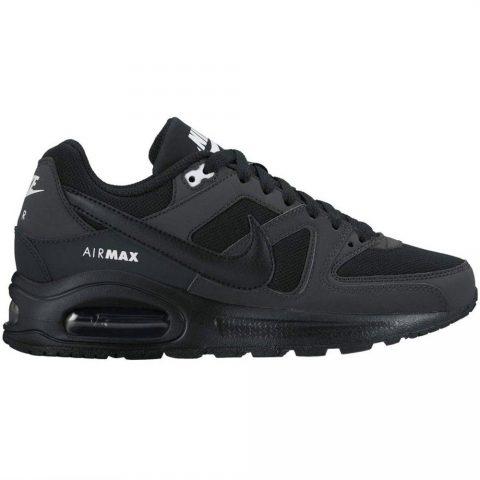 Sneaker Donna Nike Air Max Command Flex Nera - 844346002