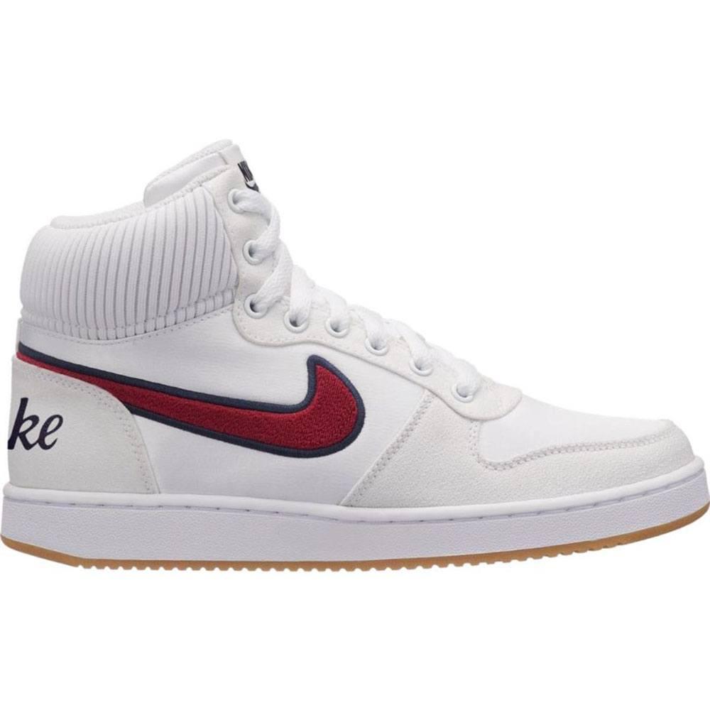 sneakers bianche nike