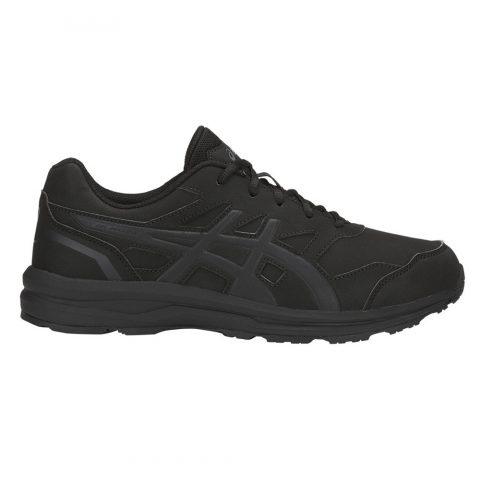 Sneaker Sportiva Uomo Asics Gel Mission 3 Nera - Q801Y9097