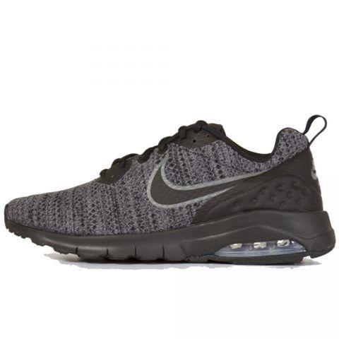 Sneaker Uomo Nike Air Max Motion Lw Le Grigia - AO7410002