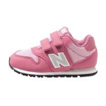 Sneaker Bambina New Balance Kids in Tessuto Rosa - IV500PK