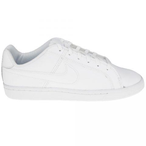 Sneaker Bambino Nike Court Royale Bianca - 833535102