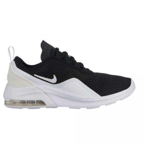 Sneaker Running Ragazzo Nike Air Max Motion GS Bianca e Nera - AQ2741001