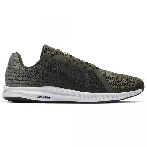 Sneaker Running Uomo Nike Downshifter 8 Verde - 908984302