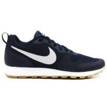 Sneaker Running Uomo Nike MD Runner 2 Blu - AO0265400