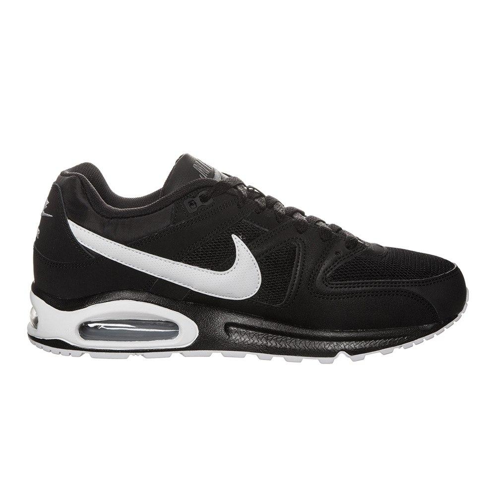 arrives 0c4ea f5b5e Sneaker Uomo Nike Air Max Command Nera