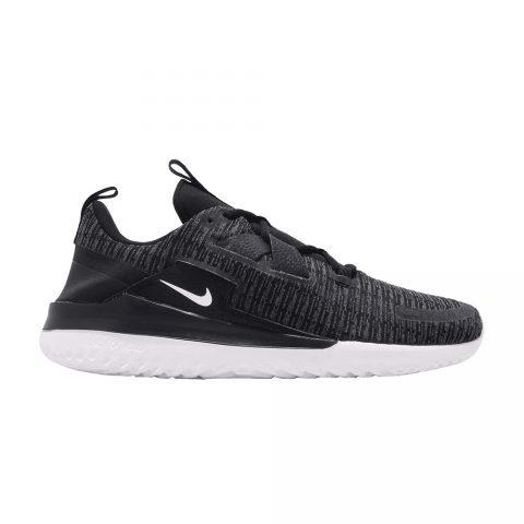 Sneaker Uomo Nike Renew Arena Nera - AJ5903001
