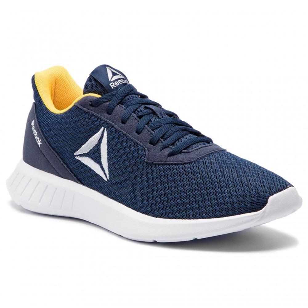 Reebok Uomo Blu Sneaker Running Sneaker Sneaker Running Reebok Reebok Uomo Uomo Blu Running vmny80wON