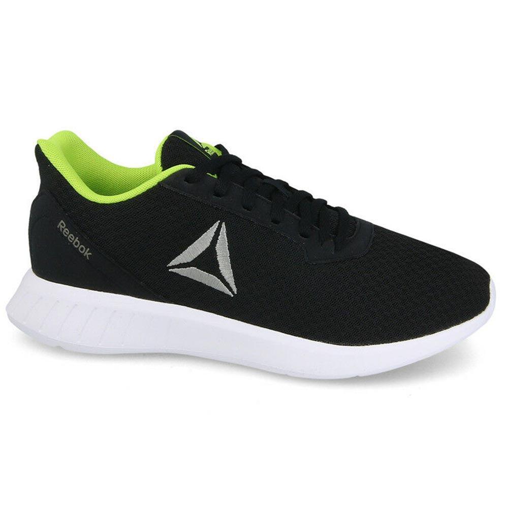 3d000190f9 Sneaker Reebok Running Uomo Nera