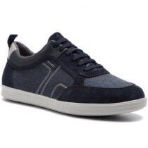 Sneaker Uomo Geox U Walee Blu - U922CA 0NB22 C4002
