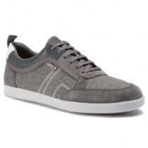 Sneaker Uomo Geox U Walee Grigio - U922CA 0NB22 C1006