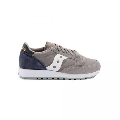 Sneaker Donna Jazz Original Saucony Grigia - S1044454