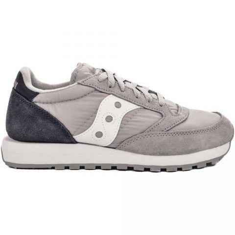 Sneaker Uomo Jazz Original Saucony Grigia - S2044451