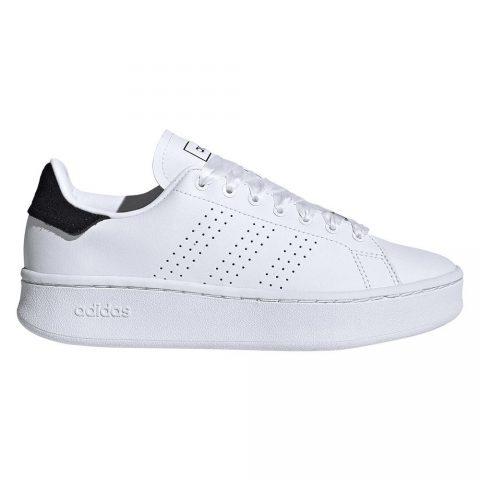 Sneaker Donna Adidas Advantage Bold Bianca - EF1034