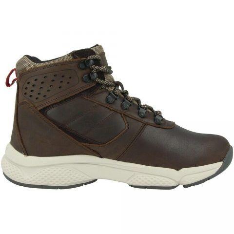 Sneaker Uomo Dockers Boots Marroni - 45SN006400360