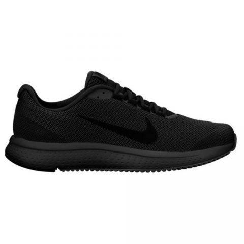 Sneaker Uomo Nike Running Runallday Nera - 898464020