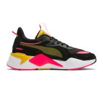 Sneaker Donna Running Puma RS-X Reinvent Nera - 37100802