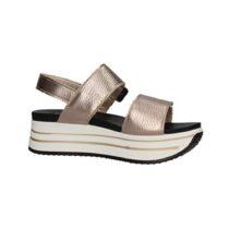Sandalo Donna Igi&Co in Pelle Champagne - 5175533