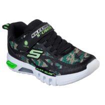 Sneaker Bambino Running Skechers Kids Flex Glow - 400017LCAMO
