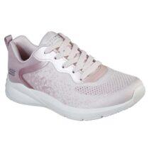 Sneaker Donna Skechers Ariana Rosa - 117010BLSH