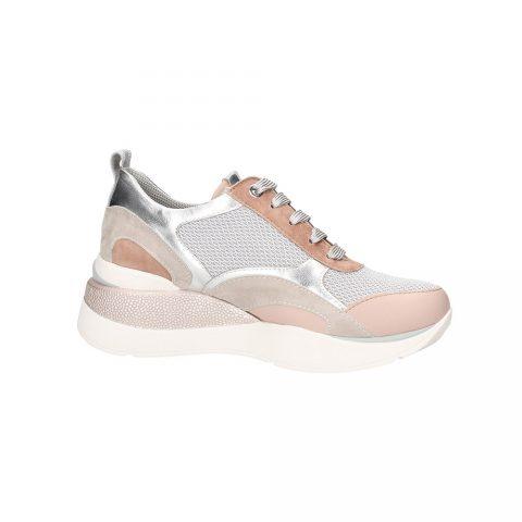 Sneaker Donna Stonefly Elettra 8 Cuban Sand - 213838671