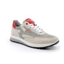 Sneaker Uomo Igi&Co in Camoscio Bianca - 5127411