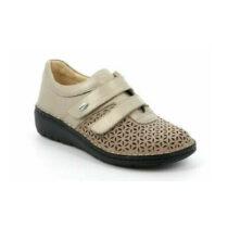 Sneaker Donna Grunland con Strappo Nesi Corsa - SC488268