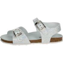 Sandalo Bambina Grunland Junior Afre Argento - SB081240