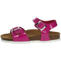Sandalo Bambina Grunland Junior Luce Fuxia - SB001840