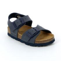 Sandalo Bambino Grunland Junior Aria Blu - SB002540