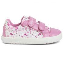 Sneaker Bambina Geox Kilwi Rosa - B02D5A011BCC1364