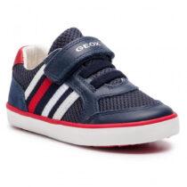 Sneaker Bambino Geox B Kilwi B. C Navy - B92A7C08514C4211