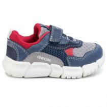 Sneaker Bambino Geox Flexyper Blu - B022TA0CL14C0661
