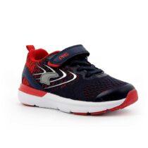 Sneaker Bambino Primigi Blu e Rossa - 5451233
