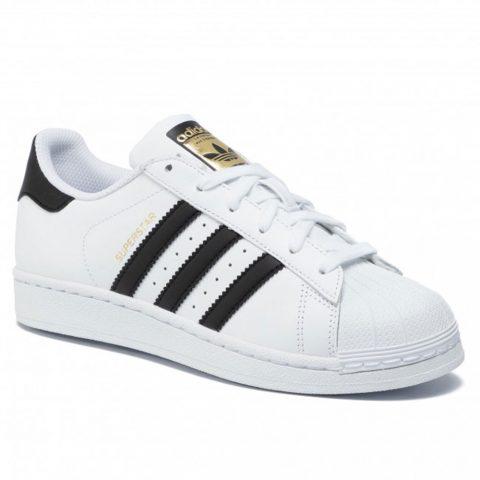 Sneaker Donna Adidas Superstar Bianca - C77154