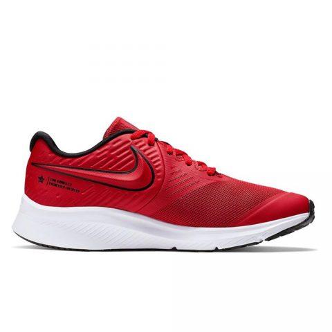 Sneaker Ragazza Nike Star Runner 2 Rossa - AQ3542600