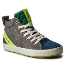 Sneaker Ragazzo Geox J Alonisso B. A Grigia - J822CA01422C1443